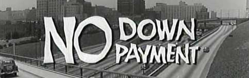 Fair Price Policy – No DownPayment